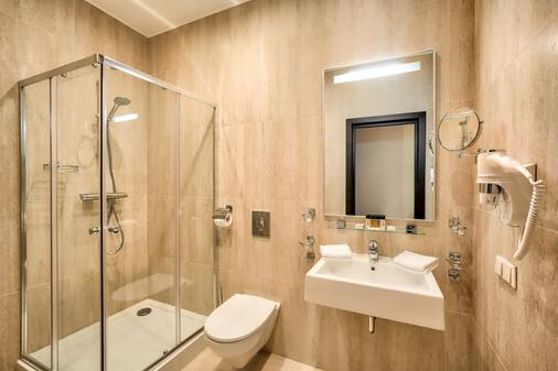 Boutique Hotel 1852 - Saint Petersburg - Bathroom