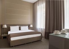 Boutique Hotel 1852 - Saint Petersburg - Bedroom