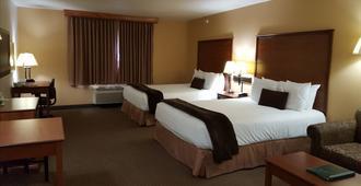 Expressway Suites Fargo - Fargo - Bedroom