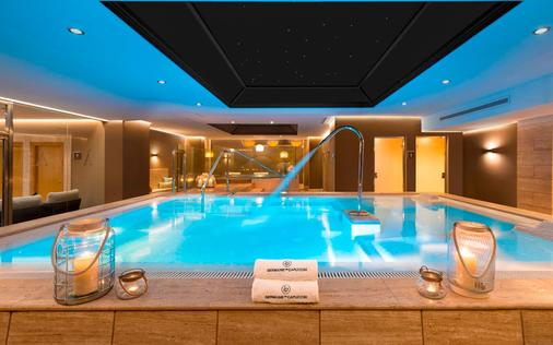 Amare Beach Hotel Marbella- Adults Only - Marbella - Spa
