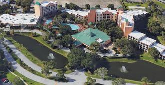 Grand Orlando Resort at Celebration - Kissimmee - Building
