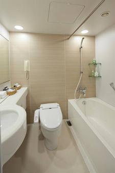 Hotel Granvia Osaka - Osaka - Bathroom