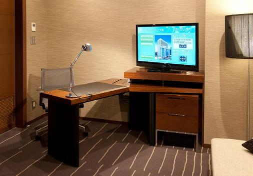 Hotel Granvia Osaka - Osaka - Business centre