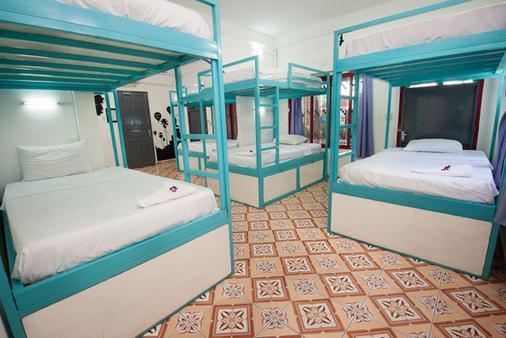 Mad Monkey Hostel Phnom Penh - Phnom Penh - Bedroom