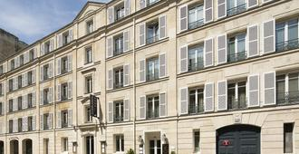 Hotel & Spa La Belle Juliette - Paris - Building