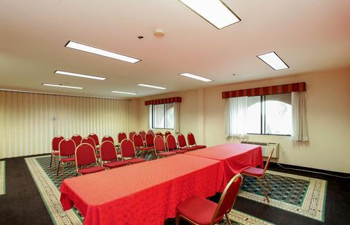 Red Roof Inn Ontario Airport - Ontario - Meeting room