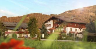 Harmls Aparthotel - Flachau - Building
