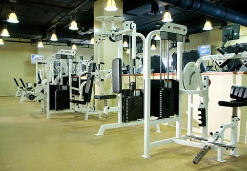 Washington Marriott Wardman Park - Washington - Gym