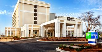 Holiday Inn Express Charleston Dwtn - Medical Area - Charleston - Building