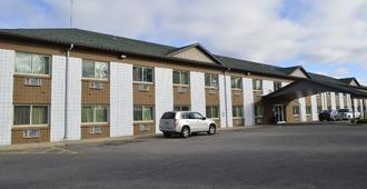 Grand Inn Fargo - Fargo - Building