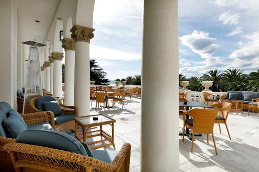 Eurostars Hotel Real - Santander - Outdoor view
