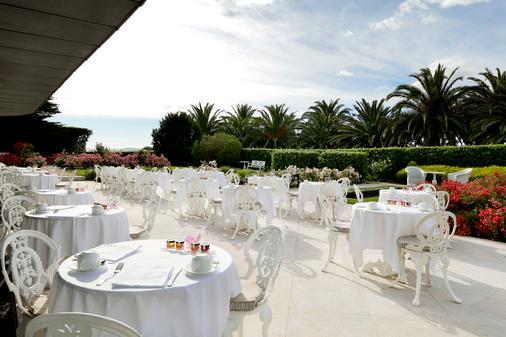 Eurostars Hotel Real - Santander - Restaurant