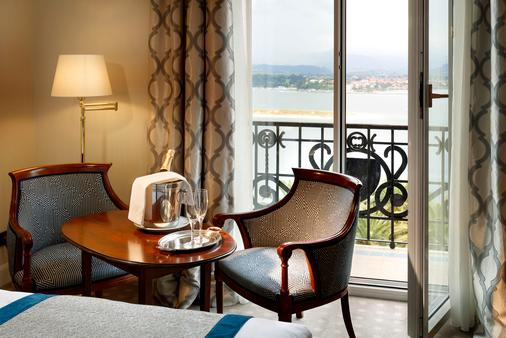Eurostars Hotel Real - Santander - Room amenity