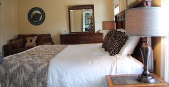 Cranmore Inn - North Conway - Bedroom