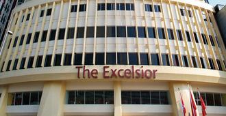 The Excelsior Hong Kong - Hong Kong - Building