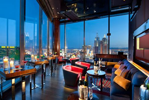 Mandarin Oriental Las Vegas - Las Vegas - Lounge
