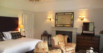 The Townhouse - Perth - Bedroom