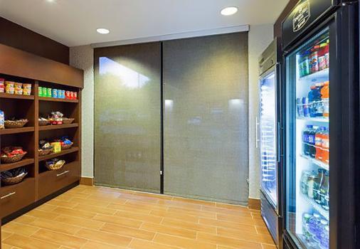 SpringHill Suites by Marriott Austin South - Austin - Shop