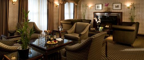 City Suites Hotel - Chicago - Lobby