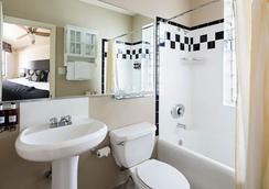 City Suites Hotel - Chicago - Bathroom