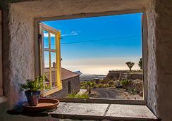Sansofi Hostel - San Miguel de Abona - Outdoor view