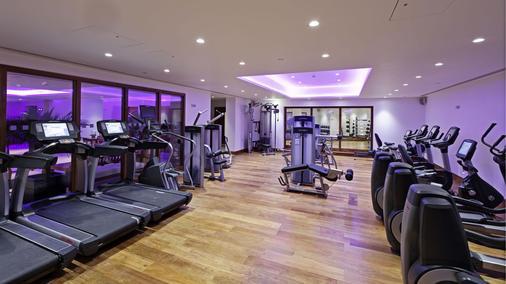 Grange Tower Bridge - London - Gym