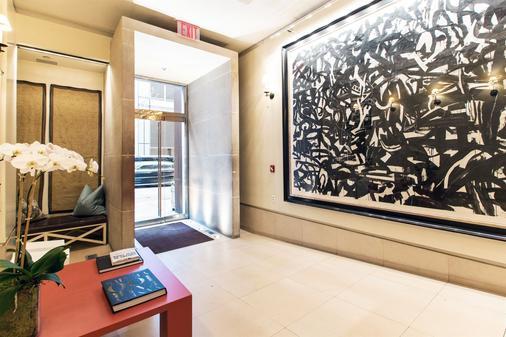 City Club Hotel - New York - Lobby