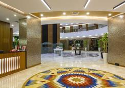 Michell Hotel - Adults Only - Alanya - Lobby