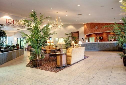 Riverwalk Inn & Suites - Myrtle Beach - Lobby