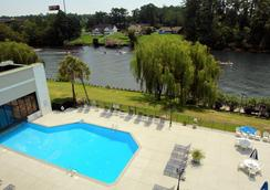 Clarion Hotel - Myrtle Beach - Pool