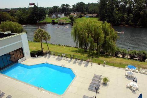 Riverwalk Inn & Suites - Myrtle Beach - Pool
