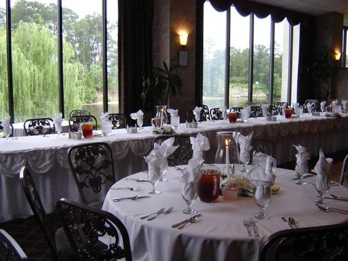 Riverwalk Inn & Suites - Myrtle Beach - Banquet hall