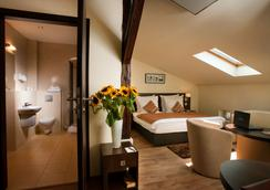 Spatz Aparthotel - Krakow - Bedroom