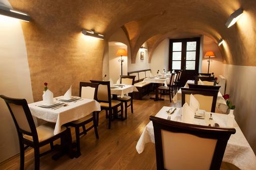 Hotel Santi - Krakow - Restaurant