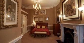 Opulence Central London - London - Bedroom