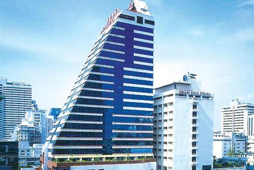 Boulevard Hotel Bangkok - Bangkok - Building