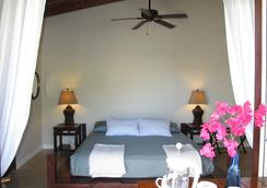 Two Sandals by the Sea Inn - B&B - Saint Thomas Island - Bedroom