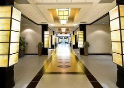Hotel Capstone - Tuscaloosa - Lobby