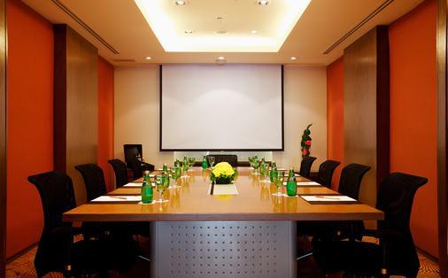 Swissôtel Resort Phuket Patong Beach - Phuket City - Meeting room