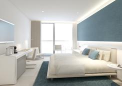 Hotel Senses Palmanova, Adults Only - Palma Nova - Bedroom