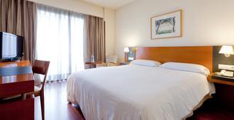 Senator Barajas - Madrid - Bedroom