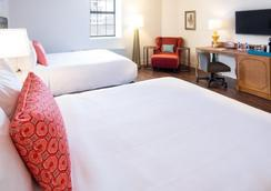 Hotel Indigo Baltimore Downtown - Baltimore - Bedroom