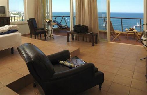 Belver Boa Vista Hotel & Spa - Albufeira - Living room