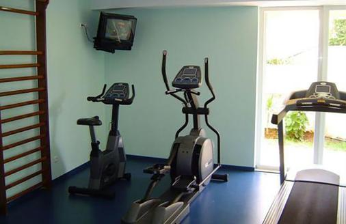 Belver Boa Vista Hotel & Spa - Albufeira - Gym