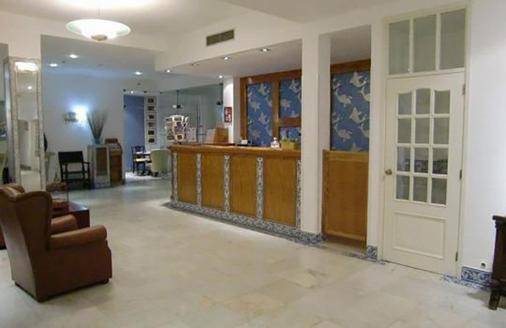 Belver Boa Vista Hotel & Spa - Albufeira - Front desk