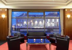 Mercure Hotel Potsdam City - Potsdam - Lounge