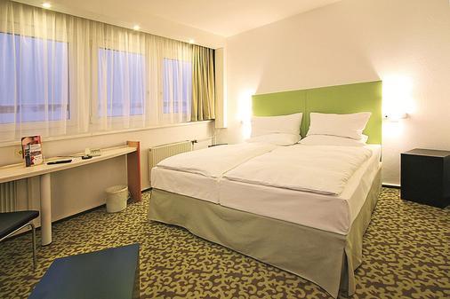 Ibis Hotel Dresden Königstein - Dresden - Bedroom