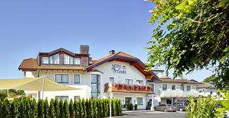 Hotel Garni Gabi - Salzburg - Outdoor view