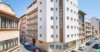 Abelux - Palma de Mallorca - Building