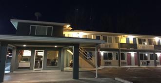 University Inn & Suites - Tempe - Building